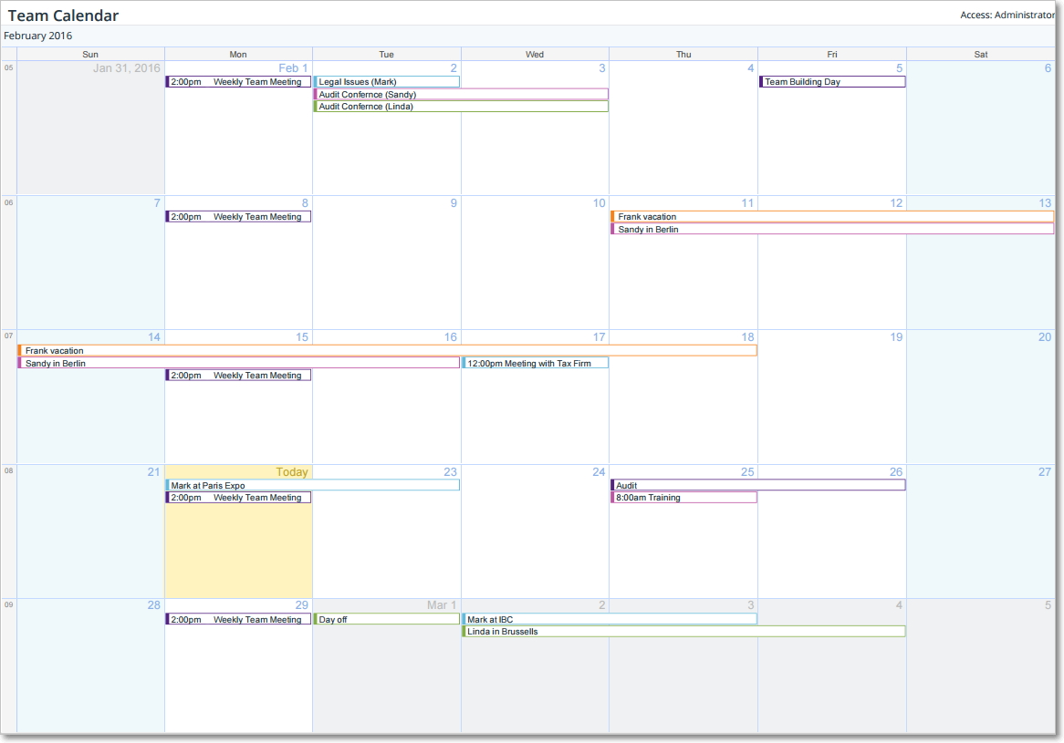 Print Teamup Calendars: Tips and Tricks