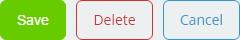 Delete calendar link