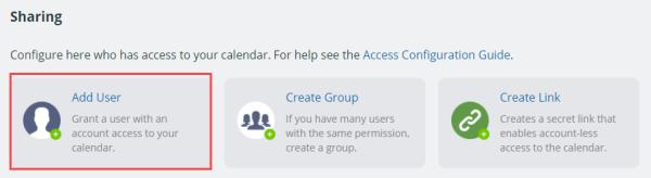add admin users